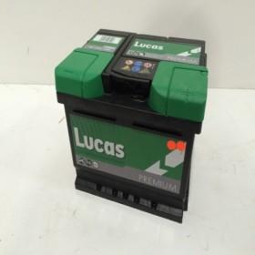 Lucas Premium LP063