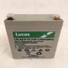 Lucas LSLA2.9-12 (2.9-12) Lucas Alarm