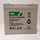 Lucas LSLC104-12 (104-12) Lucas Leisure
