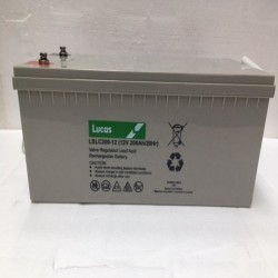 Lucas LSLC200-12 (200-12) Lucas Industrial