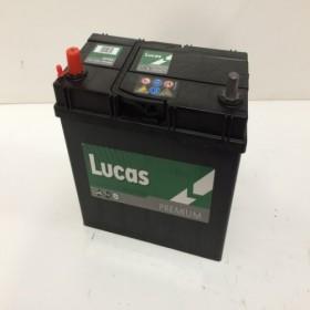 Lucas Premium LP155