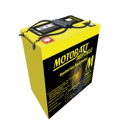 Motobatt MB85-12 12V 85Ah Motorcycle Battery
