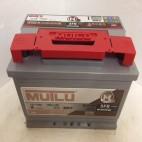 MUTLU 096 12V 75Ah 750 CCA Car Battery