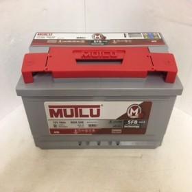 MUTLU 017 12V 95Ah 900 CCA Car Battery