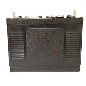 Shield 183 Classic Car Battery Shield Classic