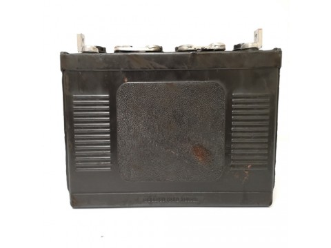 Shield 183 Classic Car Battery Shield Classic