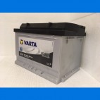 Varta C11 Black Dynamic 553 401 050 (065)