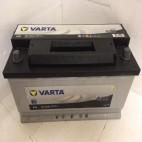 Varta F6 Black Dynamic 590 122 072 (017/019) Varta Agricultural