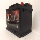 YUASA YBX3027 60Ah 550 CCA Car Battery