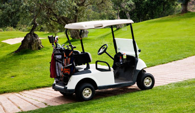 Golf Buggies