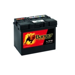 Banner 896 12v 30Ah 300CCA Car Battery (530 34) (896)