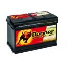 Banner 096 12v 70Ah 720CCA AGM Stop/Start Car battery (570 01) (096AGM) Banner Stop/Start