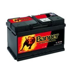 Banner 570 44 12v 70Ah 640CCA Car Battery (570 44) (100)