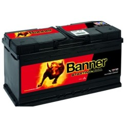 Banner 019 12v 95Ah 720CCA Car Battery (595 33) (019)