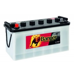 Banner 60035 12v 100Ah Commercial Vehicle Battery 221R