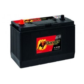 Banner 60502 12v 105Ah Commercial Vehicle Battery