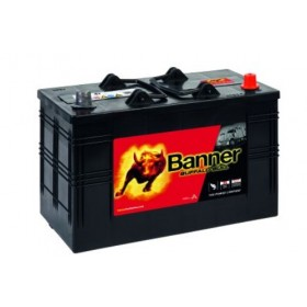 Banner 61047 12v 110Ah Commercial Vehicle Battery (663)