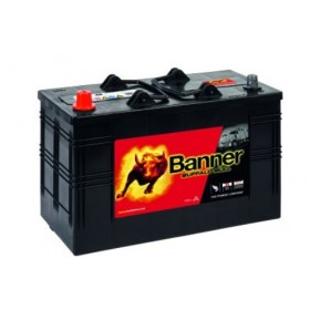 Banner 61048 12v 110Ah Commercial Vehicle Battery (664)