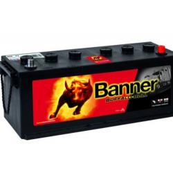 Banner 63211 12v 132Ah Commercial Vehicle Battery