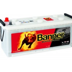 Banner 64035 12v 140Ah Commercial Vehicle Battery (637)