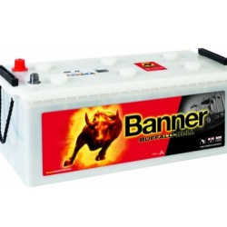 Banner 68032 12v 180Ah Commercial Vehicle Battery (629)