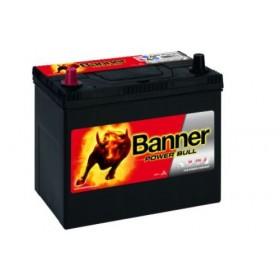 Banner 057 12v 45Ah 360CCA Car Battery (P45 24) (057)