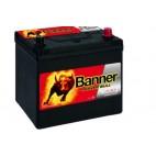 Banner 005L 12v 60Ah 480CCA Car Battery (P60 68) (005)