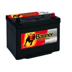 Banner 068 12v 70Ah 570CCA Car Battery (P7029) (030)