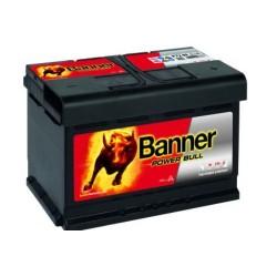 Banner 100 12v 72Ah 660CCA Car Battery (P72 09) (100)