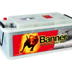 Banner SHD 670 33 12v 170Ah Commercial Vehicle Battery