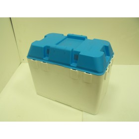 100Ah Blue Battery Box ( 27 Case Size )