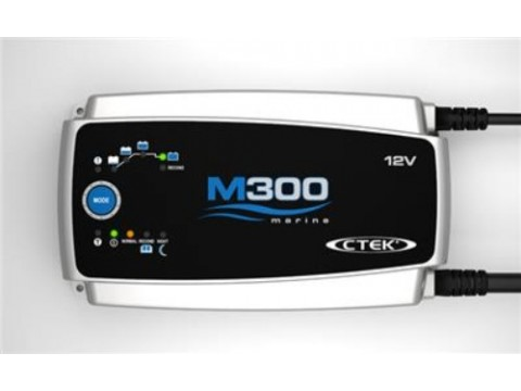 CTEK M300 Marine Battery Charger (M300) Marine Chargers