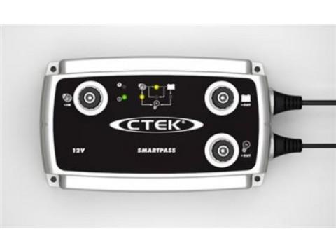 CTEK SMARTPASS (56-676) D.C. Chargers