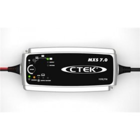 CTEK MXS 7.0 BATTERY CHARGER (MXS7.0) 12 Volt Chargers