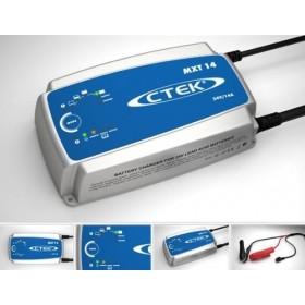 CTEK MXT 4.0 Battery Charger (MXT4.0) 24 Volt Chargers
