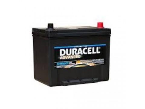 Duracell DA70 Advanced Car Battery (068/030)