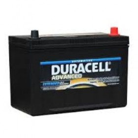 Duracell DA95 Advanced Car Battery (249/335)