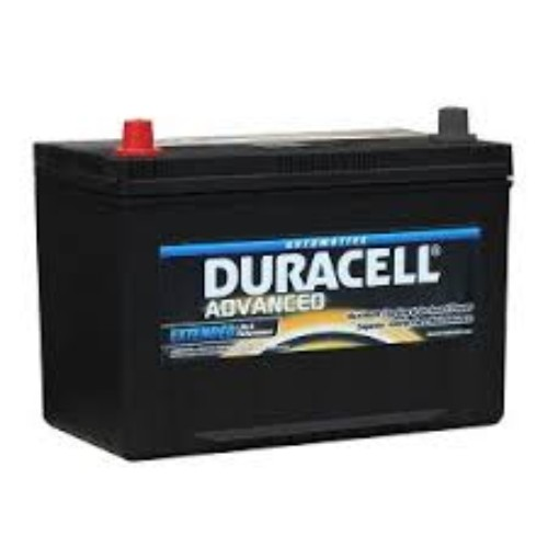 Duracell DA95L Advanced Car Battery (250/334