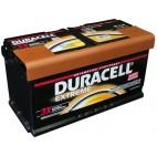 Duracell DE92 AGM Extreme Start - Stop Car Battery (017/019/G14)