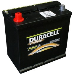 Duracell DS45L Starter Car Battery (049)