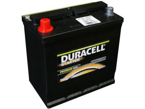 Duracell DS45L Starter Car Battery (049)