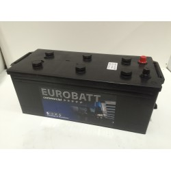 Eurobatt 623