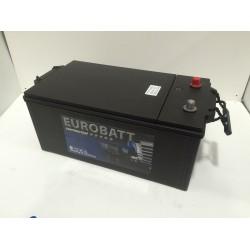 Eurobatt 624