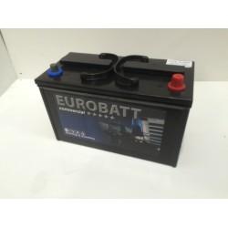 Eurobatt 643