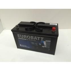 Eurobatt 663