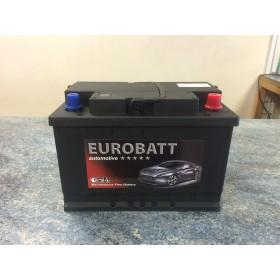 Eurobatt 096 Eurobatt Taxi