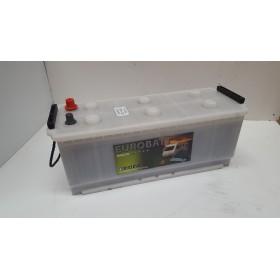 Eurobatt L120 Leisure Battery