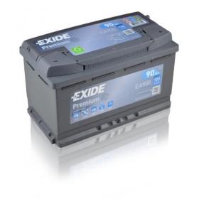 Exide EA900 Premium Battery (115)