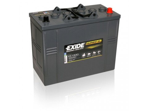 Exide ES1300 Gel (655) Exide Leisure