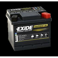 Exide ES450 Gel (40-12) Exide Industrial